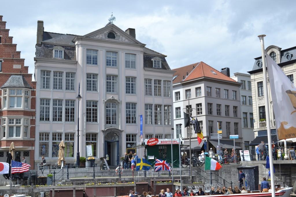 Ein Tagesausflug nach Gent - DSC 0200 1024x683