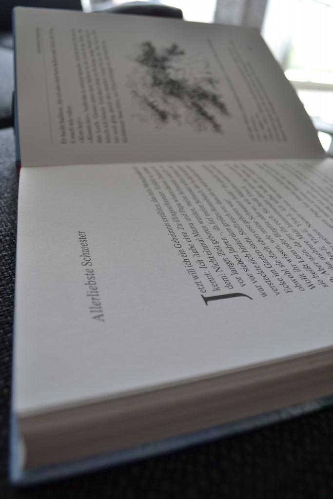 Books: Allerliebste Schwester | Wiebke Lorenz - DSC 04471 e1435328464603 683x1024