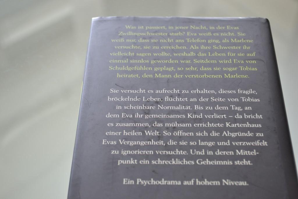 Books: Allerliebste Schwester | Wiebke Lorenz - DSC 0483 1024x683