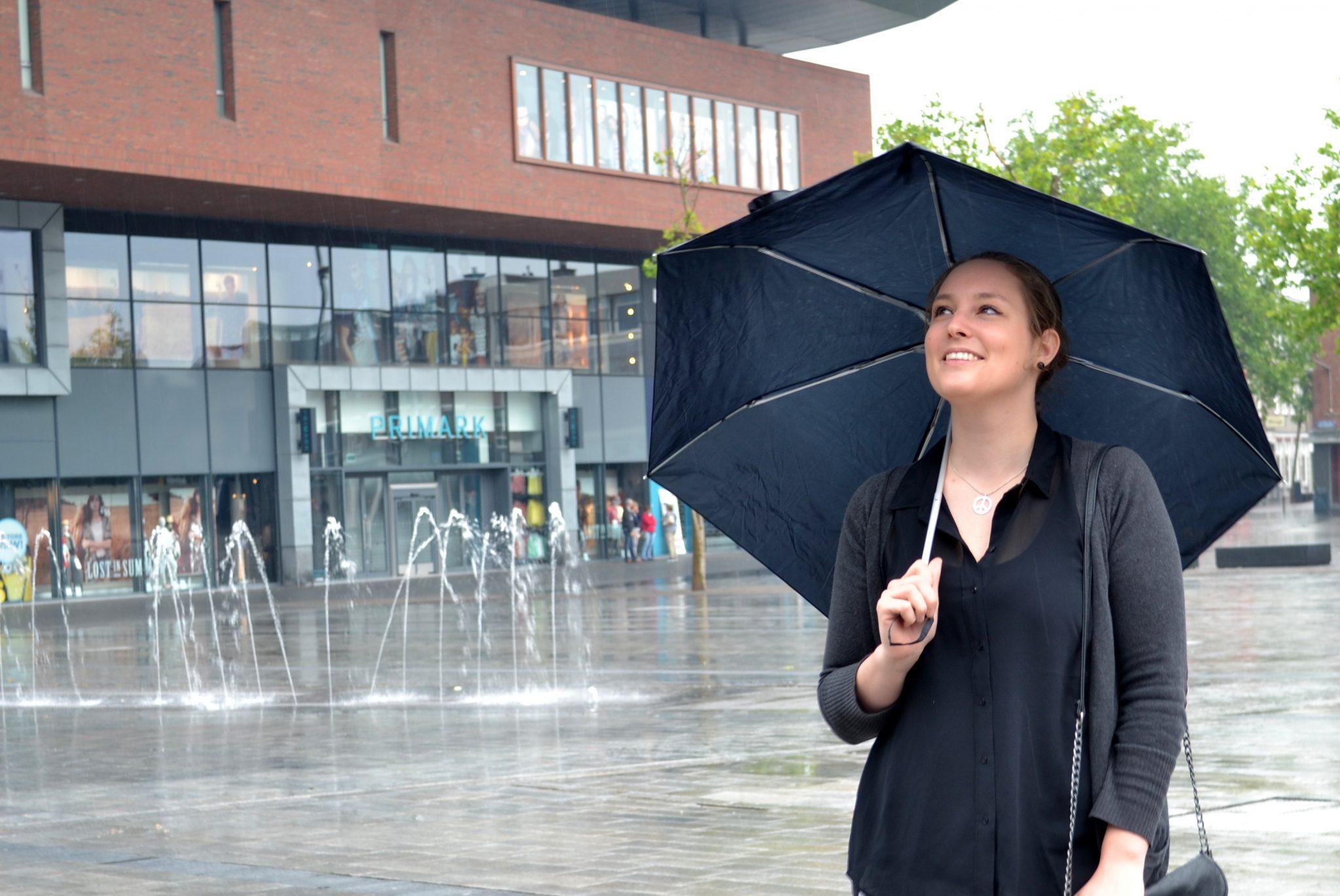 Outfit: Immer wenn es regnet - DSC 0417