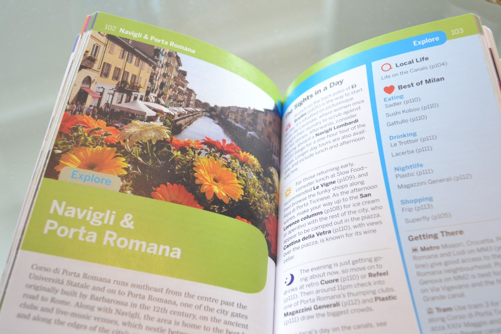 Review: Lonely Planet Pocket: Milan and the Lakes - DSC 0377 1024x683