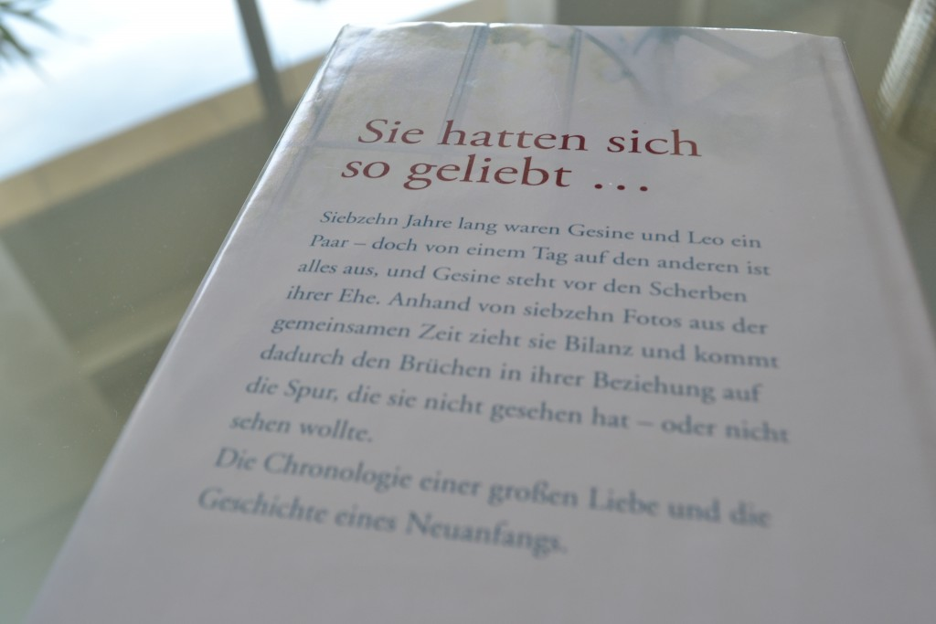 Books: Alles, was bleibt | Anette Hohberg - DSC 0323 1024x683