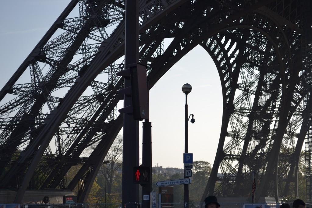 Darum war ich noch nie auf dem Eiffelturm - DSC 0338 1024x683