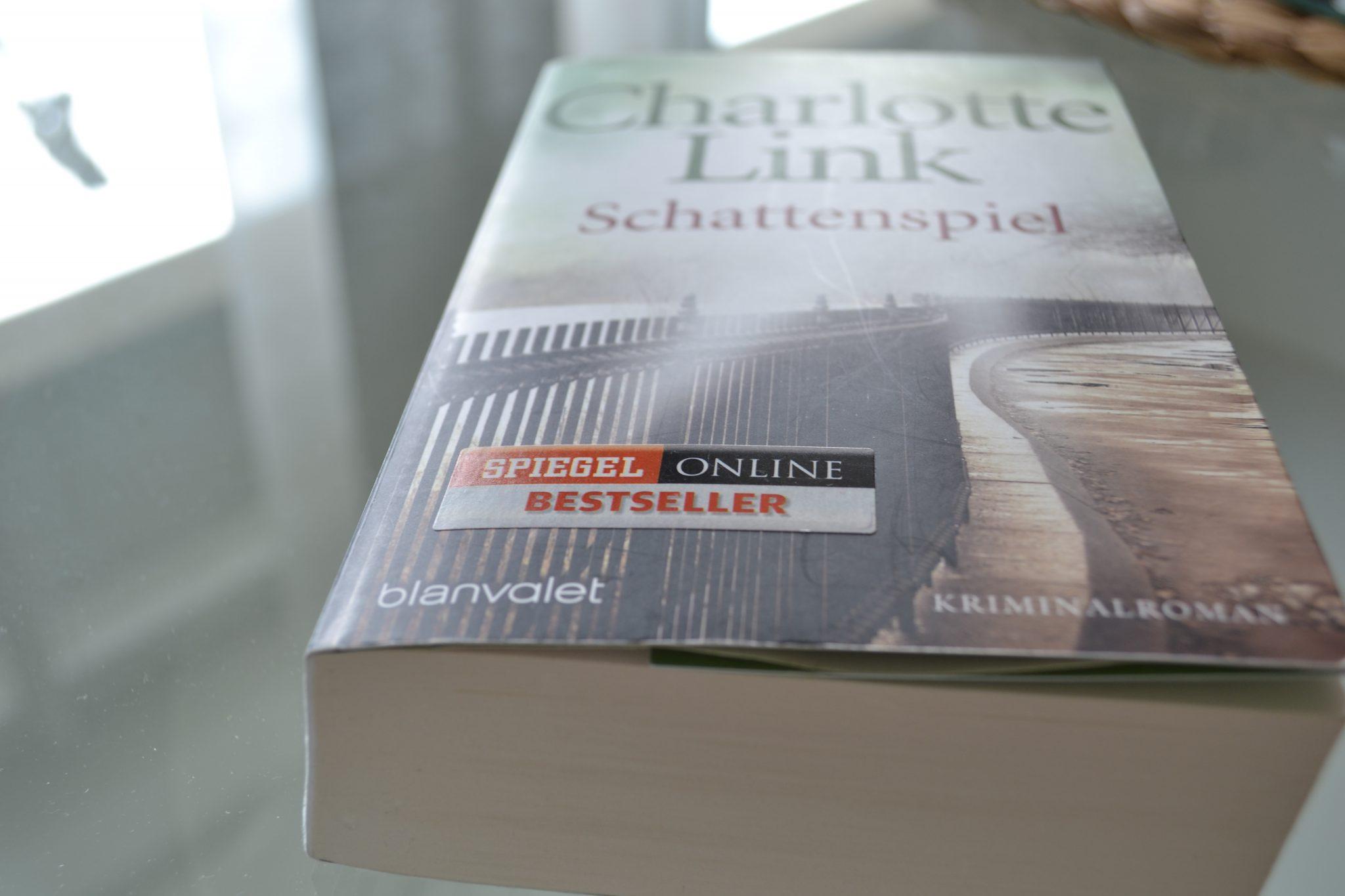 Books: Schattenspiel | Charlotte Link - DSC 0510