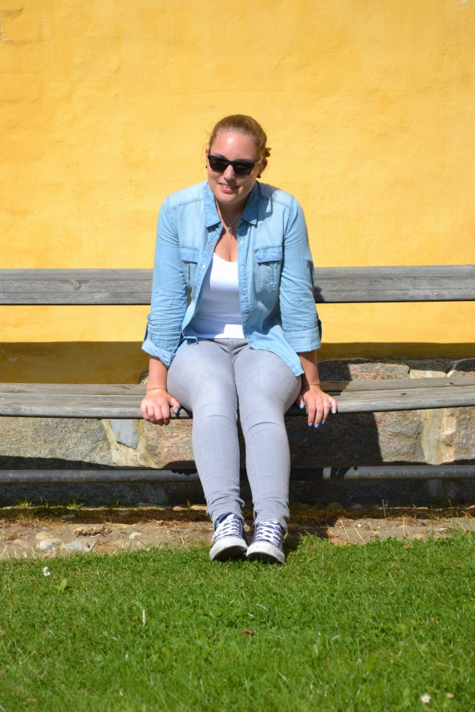 Outfit: Ein Sommertag in Herning - DSC 01561 e1441356067267 683x1024
