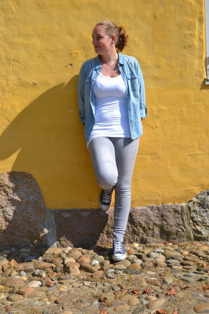 Outfit: Ein Sommertag in Herning - DSC 0121 e1441356173886 683x1024