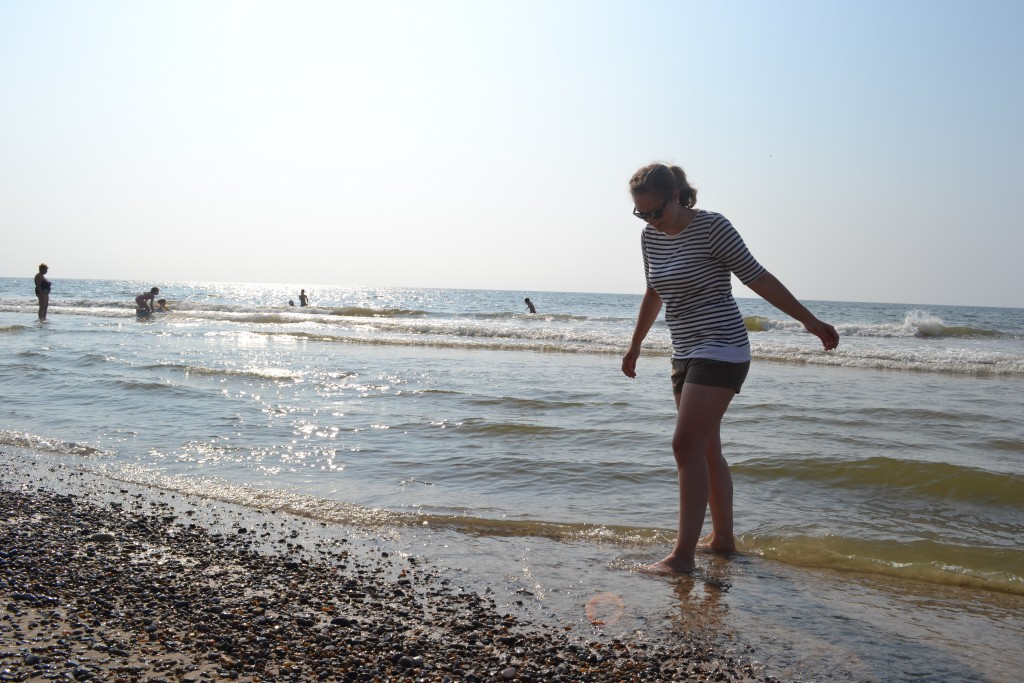 Outfit: Strand in Dänemark - DSC 0047 1024x683