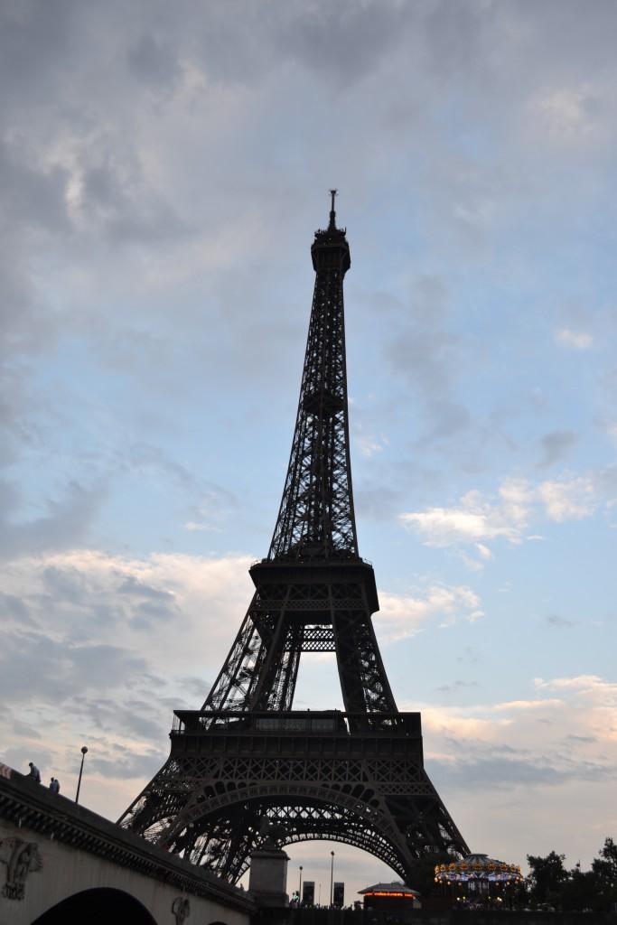 Travel Diary: Paris | Bateau Mouche - DSC 0136 e1439730752446 683x1024