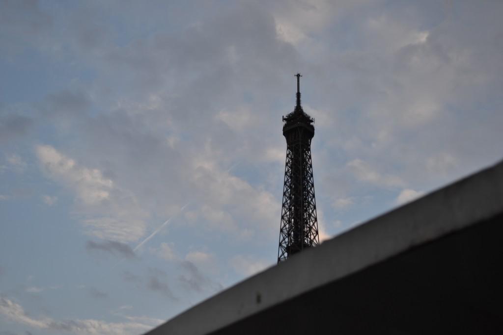 Travel Diary: Paris | Bateau Mouche - DSC 0125 1024x683