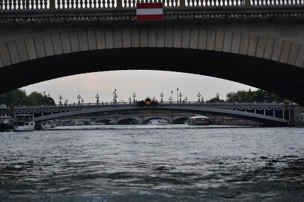 Travel Diary: Paris | Bateau Mouche - DSC 0115 1024x683