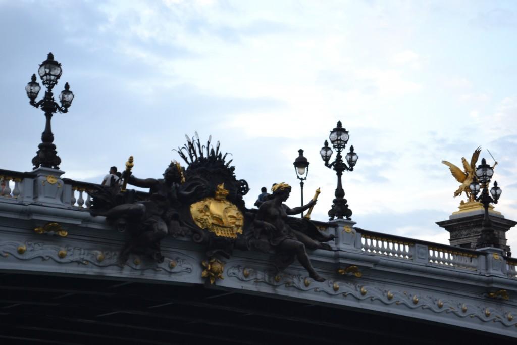 Travel Diary: Paris | Bateau Mouche - DSC 0111 1024x683