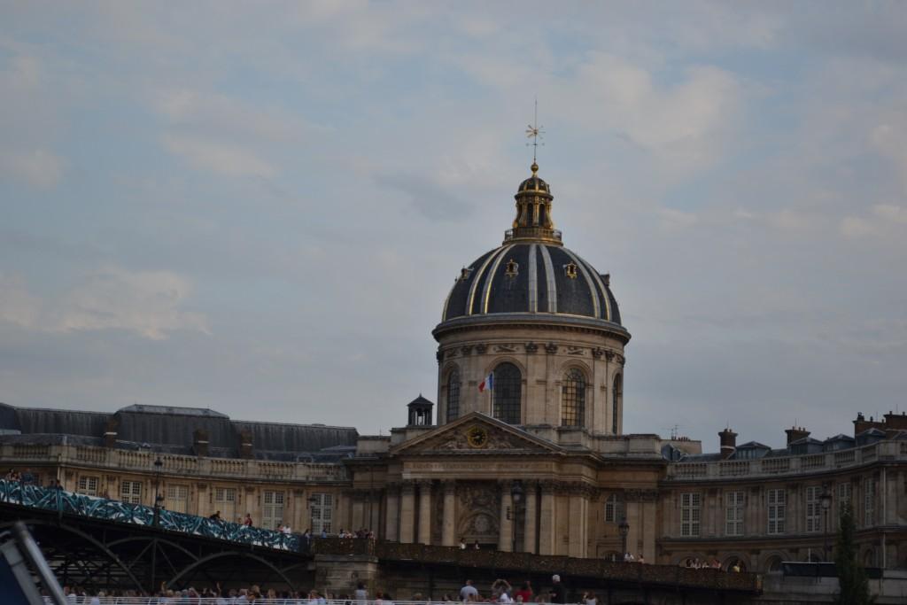 Travel Diary: Paris | Bateau Mouche - DSC 0089 1024x683