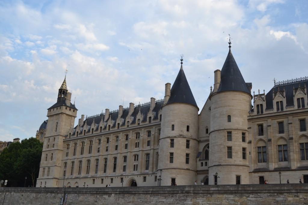 Travel Diary: Paris | Bateau Mouche - DSC 0082 1024x683