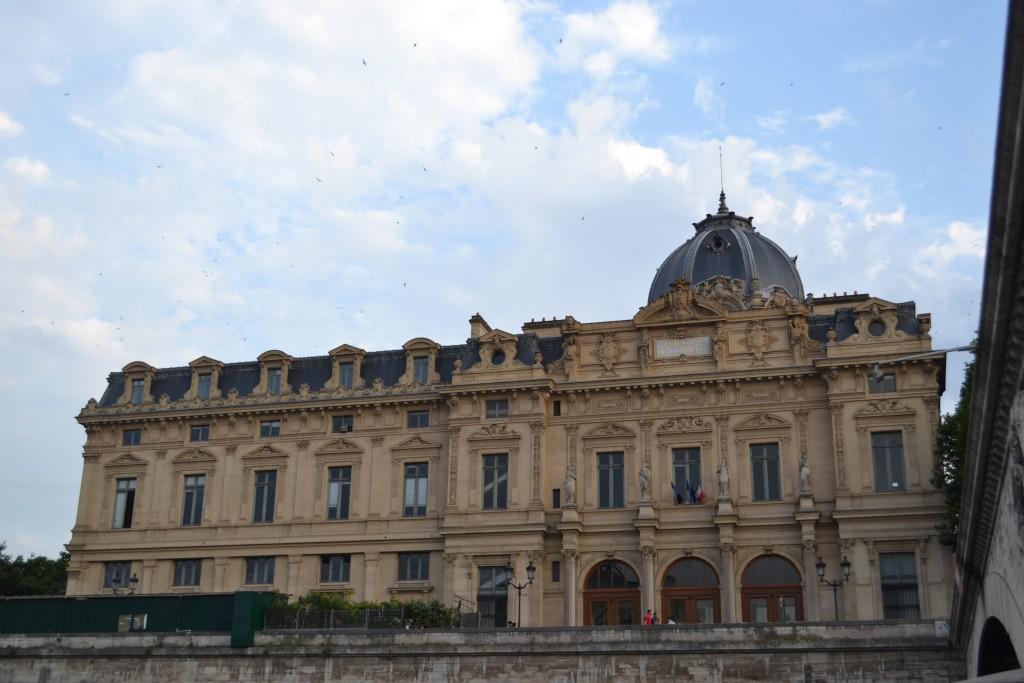 Travel Diary: Paris | Bateau Mouche - DSC 0079 1024x683