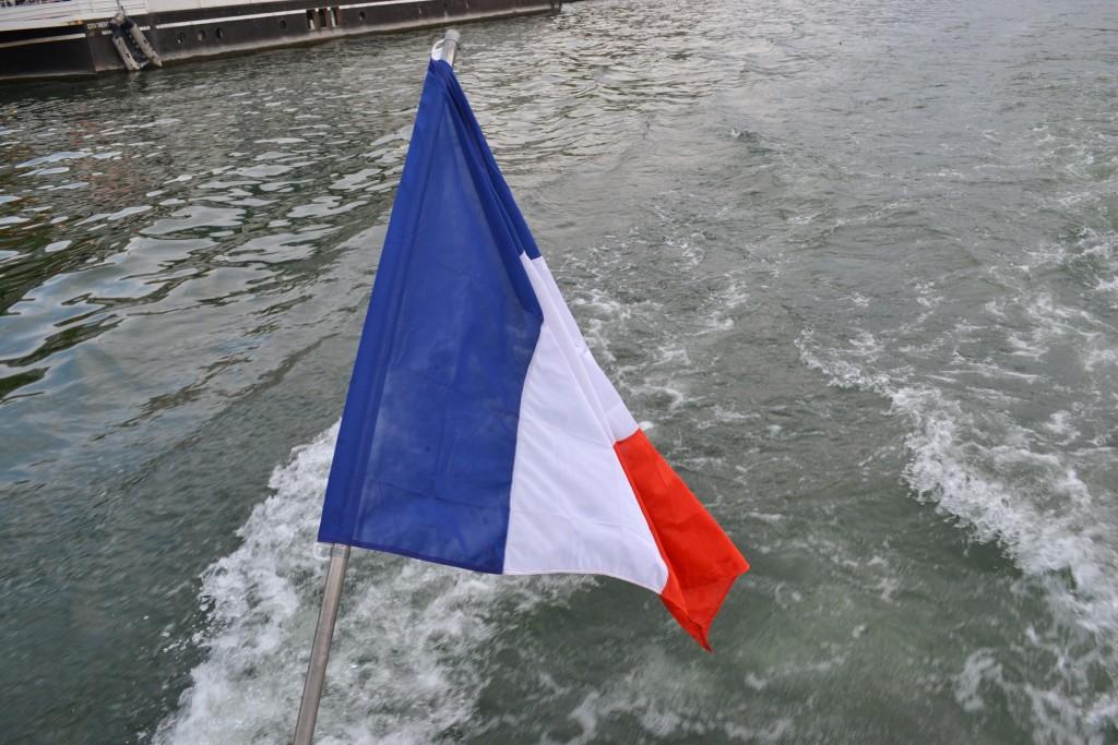 Travel Diary: Paris | Bateau Mouche - DSC 0070 1024x683