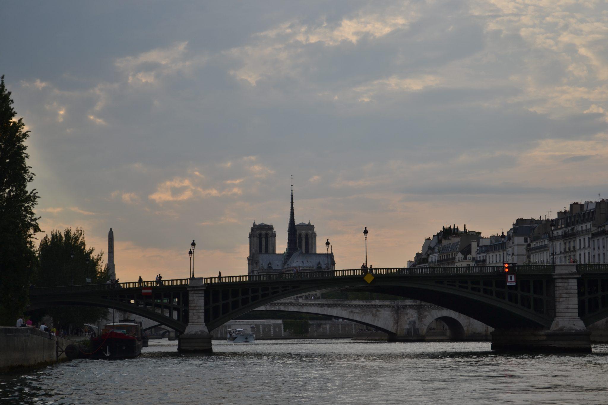 Travel Diary: Paris | Bateau Mouche - DSC 0068