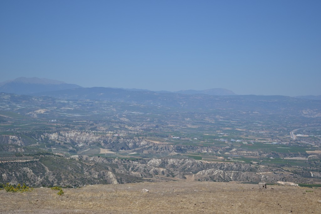 Travel Diary: Korinth | Griechenland Teil 1 - DSC 0145 1024x683