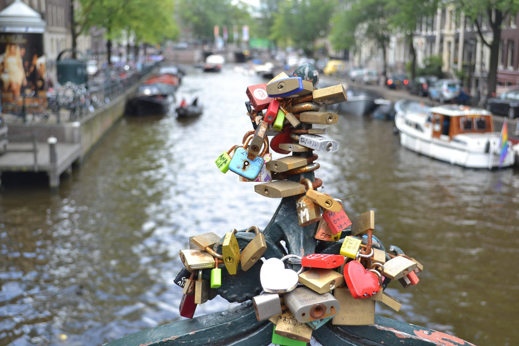 Travel Diary: Amsterdam | Netherlands - DSC 0225