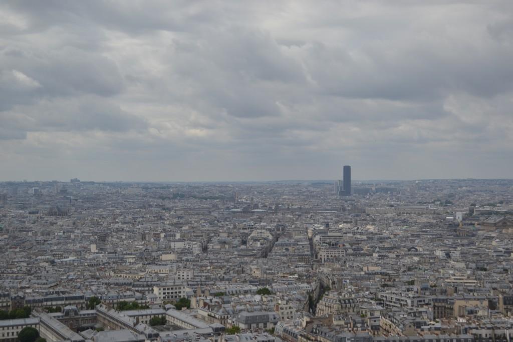 Die beste Aussicht in Paris: Sacre Cœur - DSC 0206 1024x683