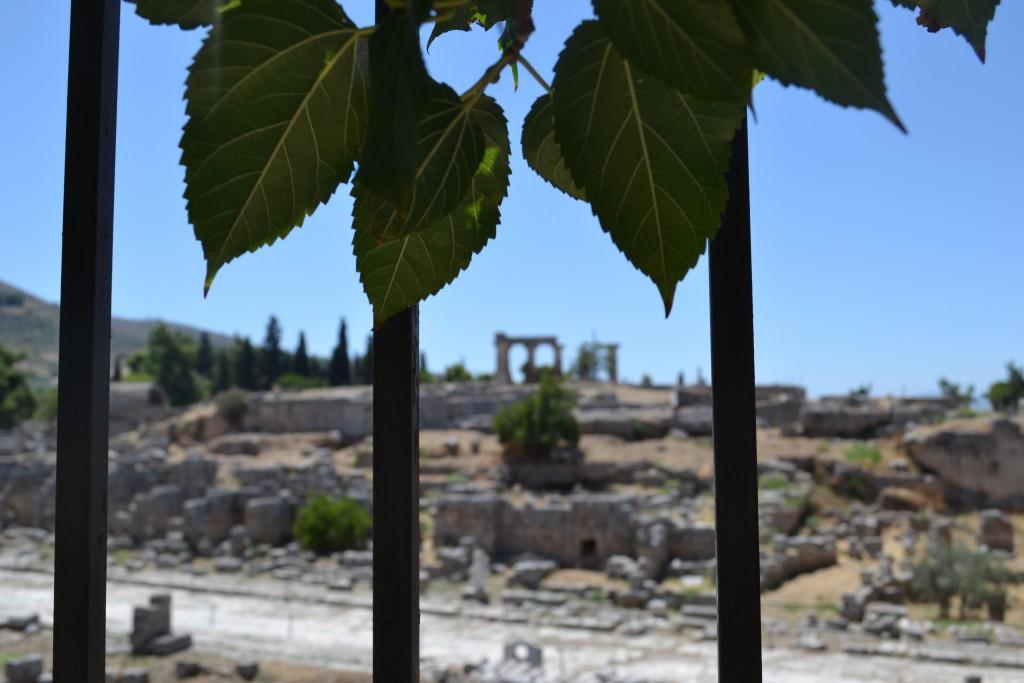 Travel Diary: Korinth | Griechenland Teil 1 - DSC 0167 1024x683