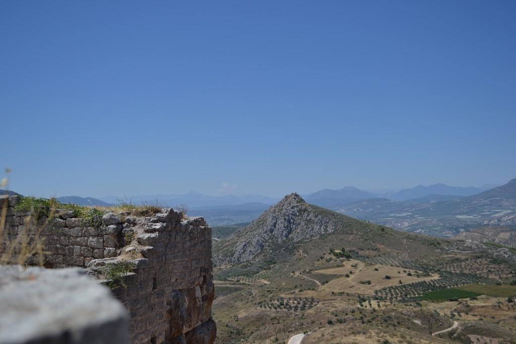 Travel Diary: Ein Tag in Korinth | Griechenland - DSC 0136 1024x683