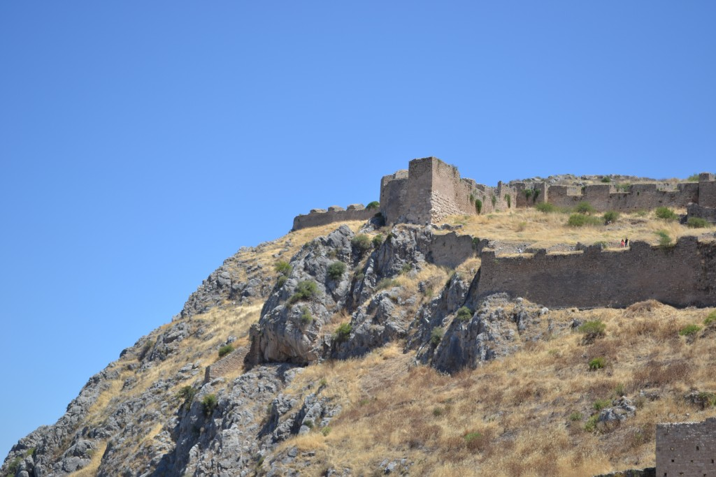 Travel Diary: Ein Tag in Korinth | Griechenland - DSC 0113 1024x683
