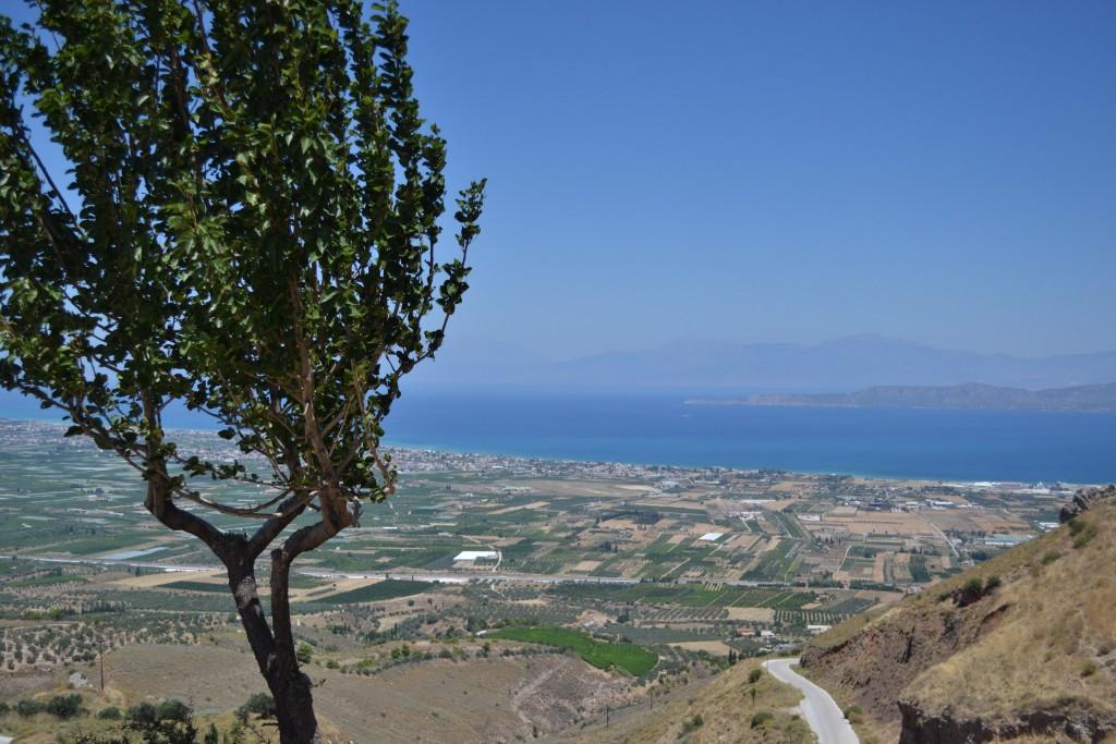 Travel Diary: Korinth | Griechenland Teil 1 - DSC 0110 1024x683
