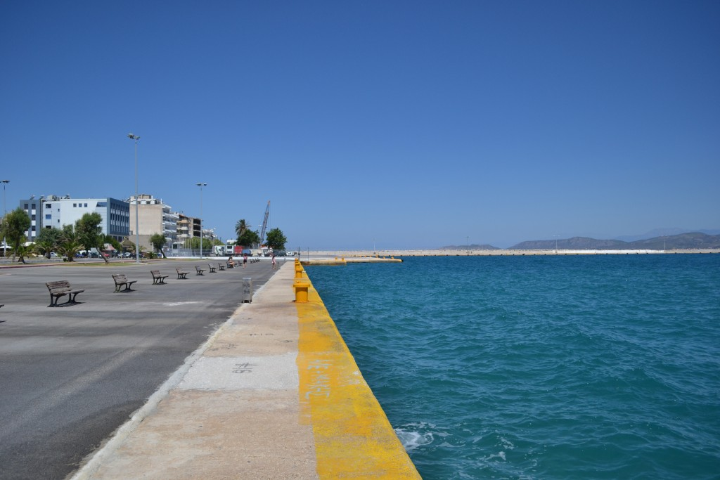 Travel Diary: Korinth | Griechenland Teil 1 - DSC 0098 1024x683