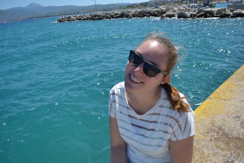 Travel Diary: Ein Tag in Korinth | Griechenland - DSC 0099 1024x683