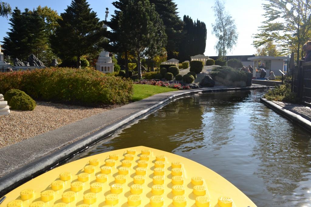 Legoland | Dänemark 2015 - DSC 0058 1024x683
