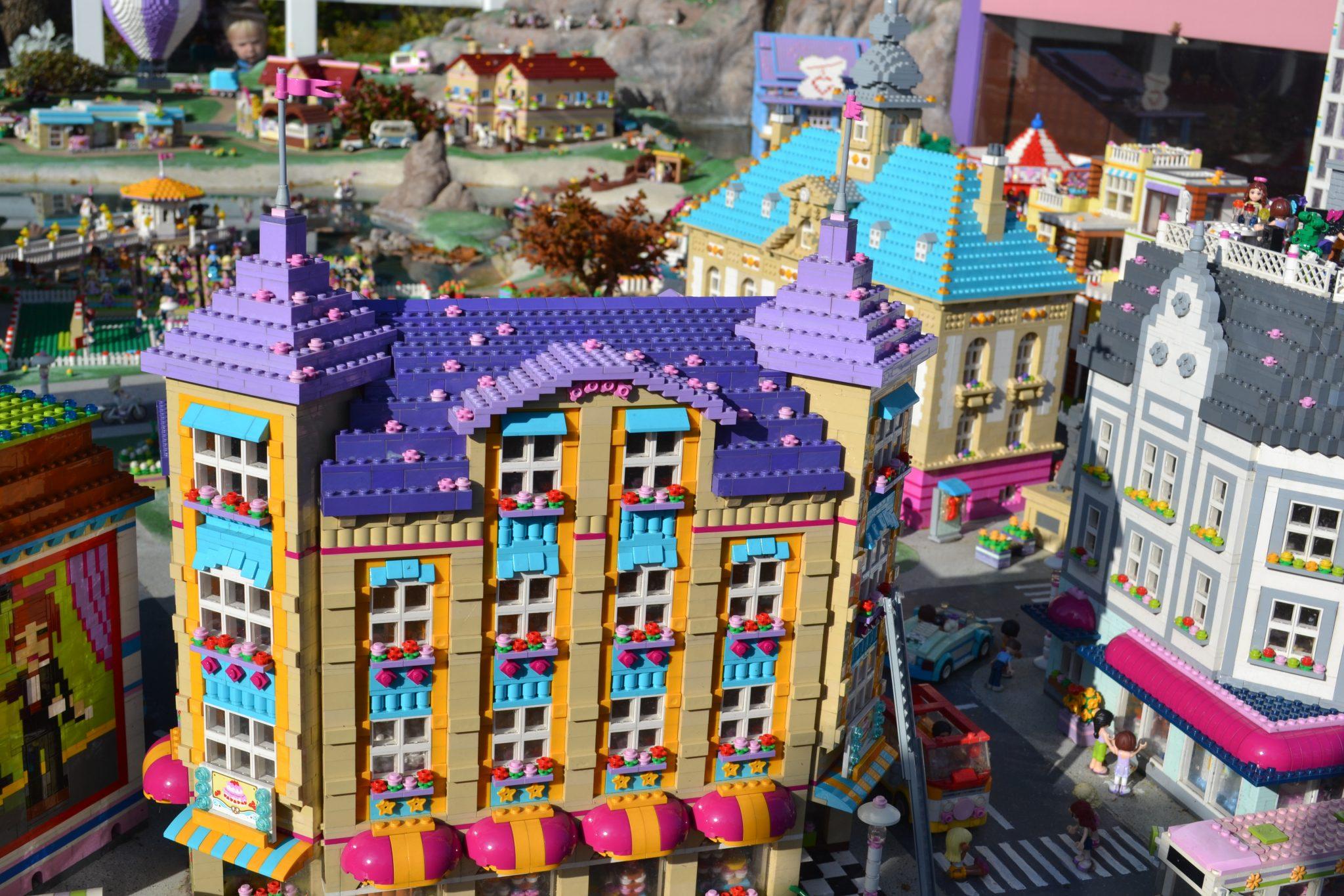 Legoland | Dänemark 2015 - DSC 0042