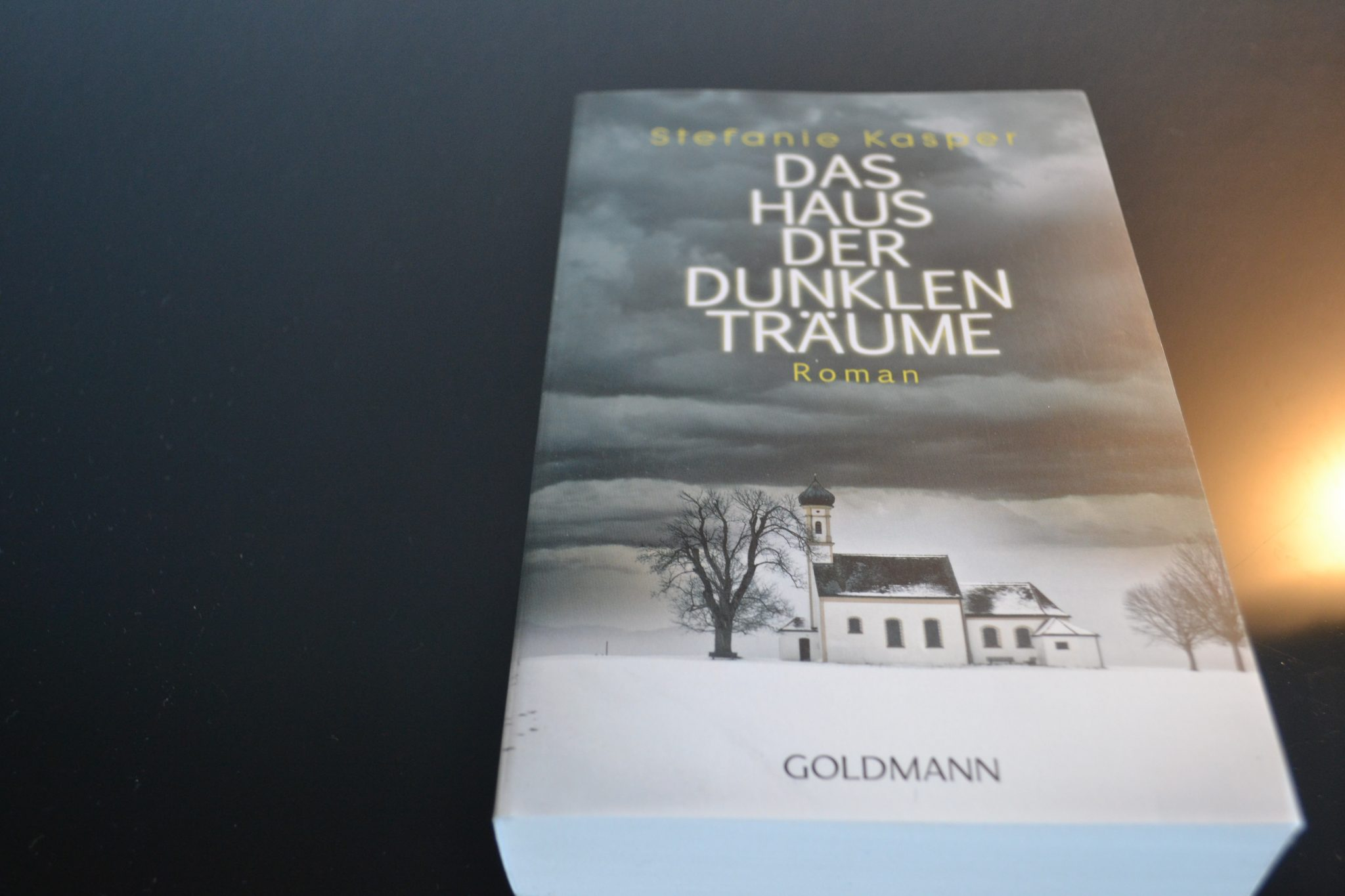 Books: Das verlorene Dorf | Stefanie Kasper - DSC 0015