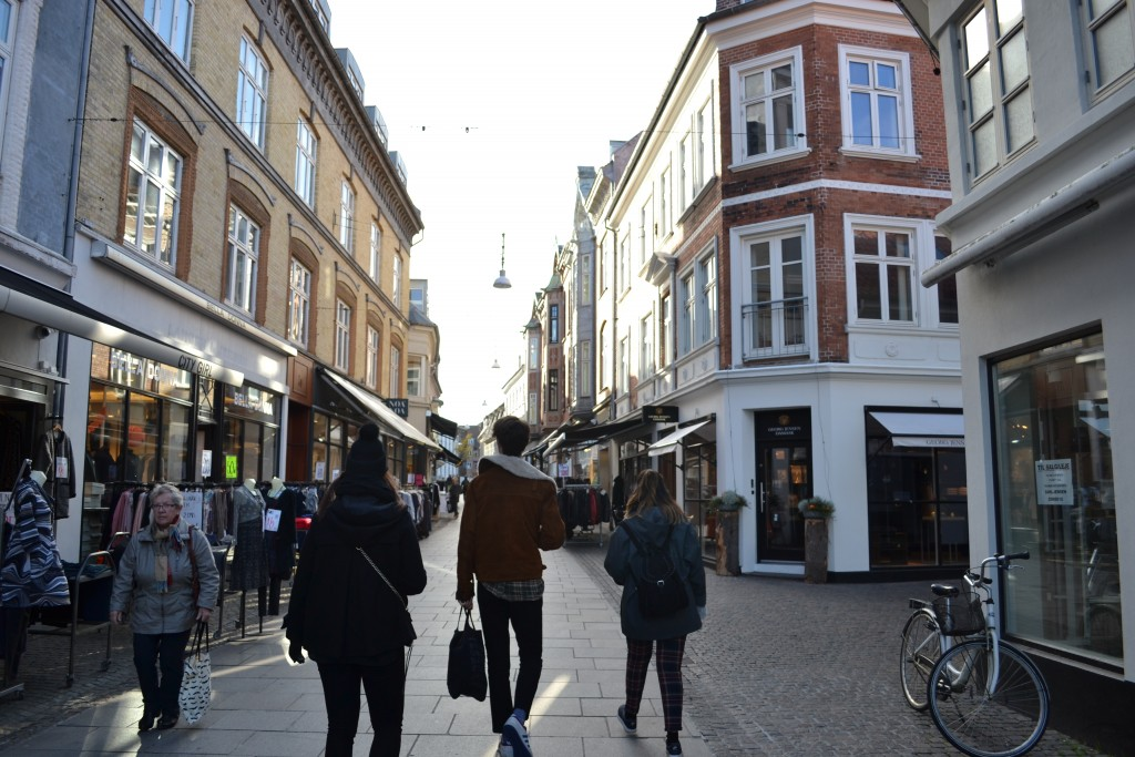 Aalborg | Dänemark Roadtrip Teil 1 - DSC 0351 1024x683