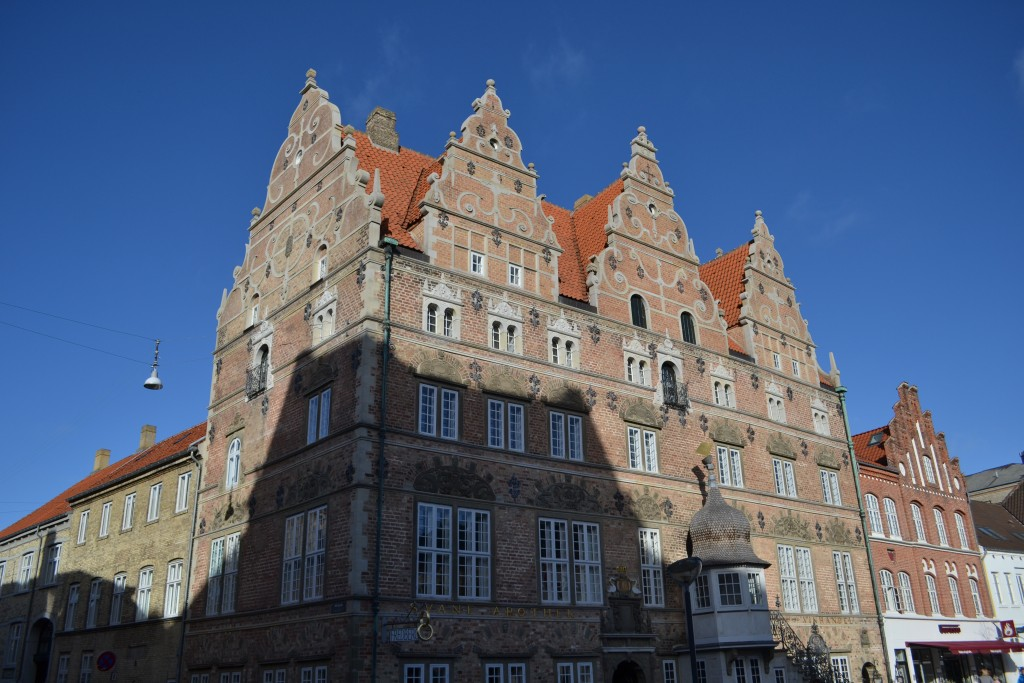 Aalborg | Dänemark Roadtrip Teil 1 - DSC 0339 1024x683