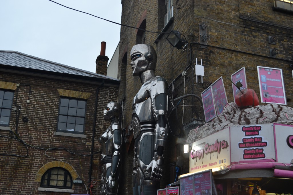 Travel Diary: Ein Wochenende in London | Camden - DSC 0172 1024x683