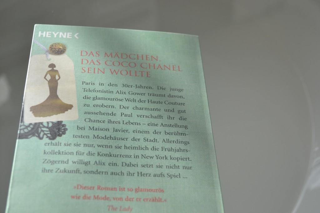 Books: Die Kleiderdiebin | Natalie Meg Evans - DSC 0393 1024x683
