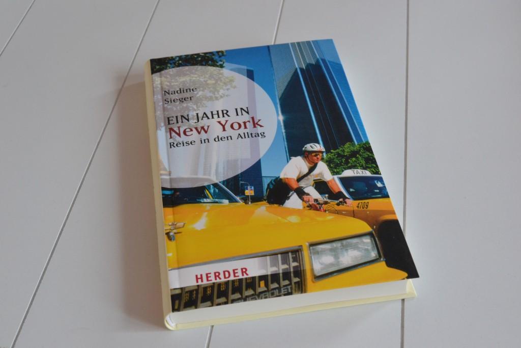 Books: Ein Jahr in New York   Nadine Sieger - DSC 0444 1024x683