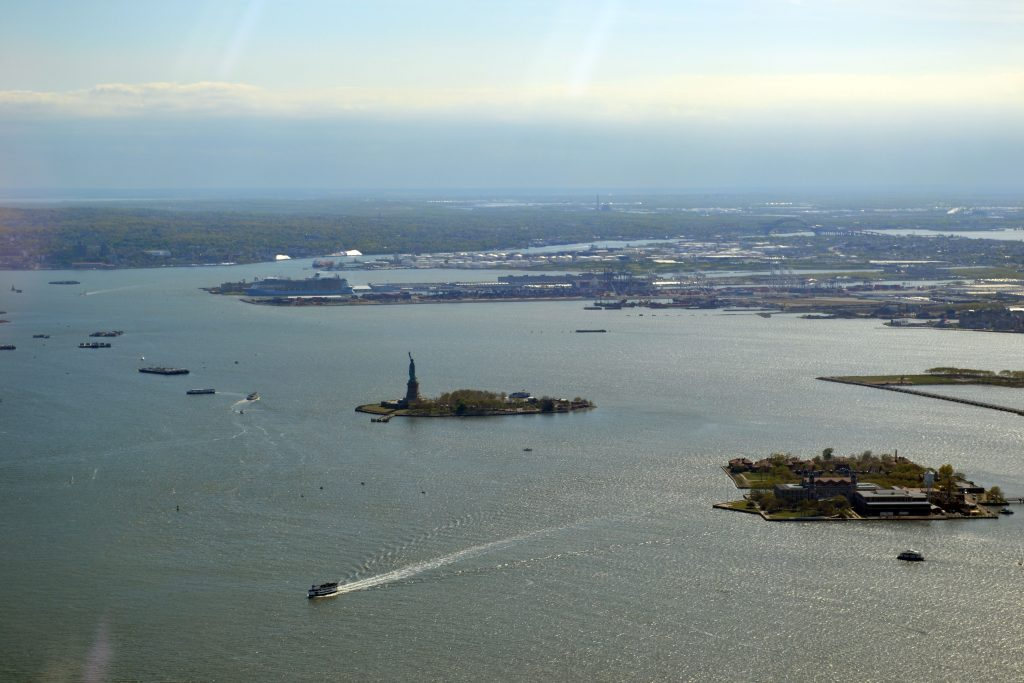 Travel Tip: One World Observatory | New York - One World Observatory 7 1024x683