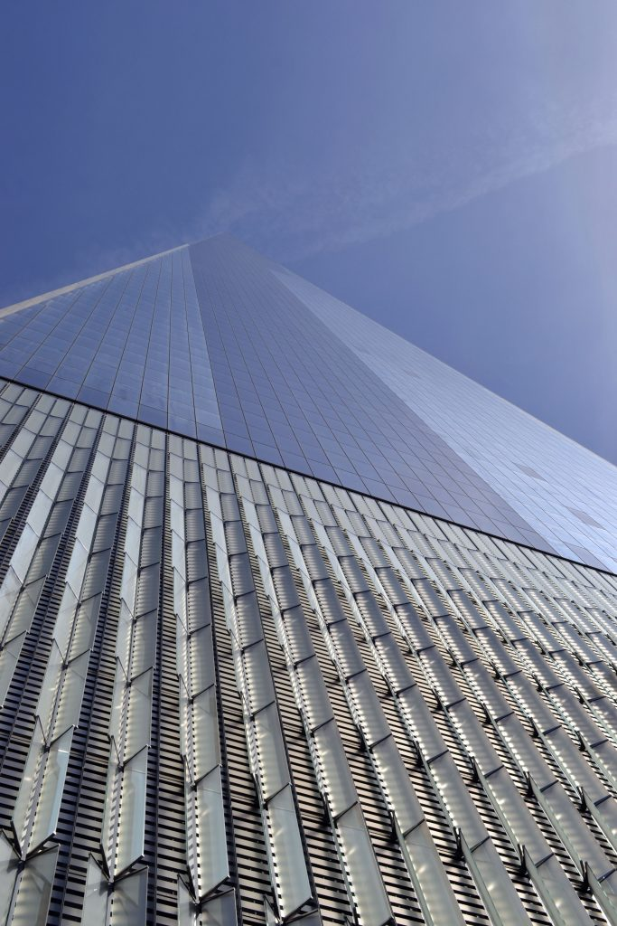 Travel Tip: The Financial District | New York - One World Observatory 8 683x1024