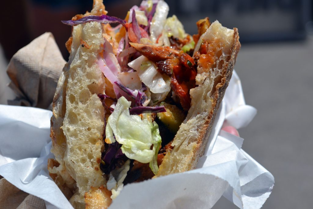 Eat & Drink: Smorgasburg | Brooklyn - Smorgasburg 3 1024x683