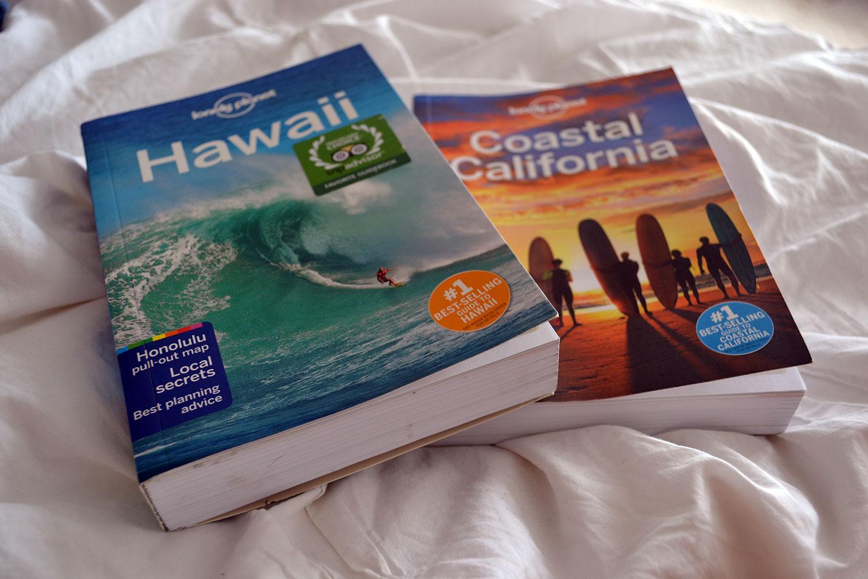 Reis door Californië en Hawaï | September - Kalifornien
