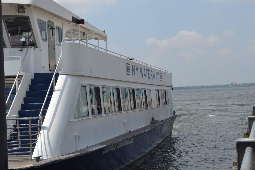 Travel Tip: Governors Island // New York - DSC 0683 1024x683
