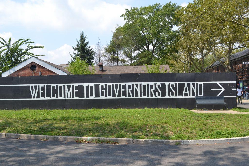 Travel Tip: Governors Island // New York - DSC 0695 Kopie 1024x683