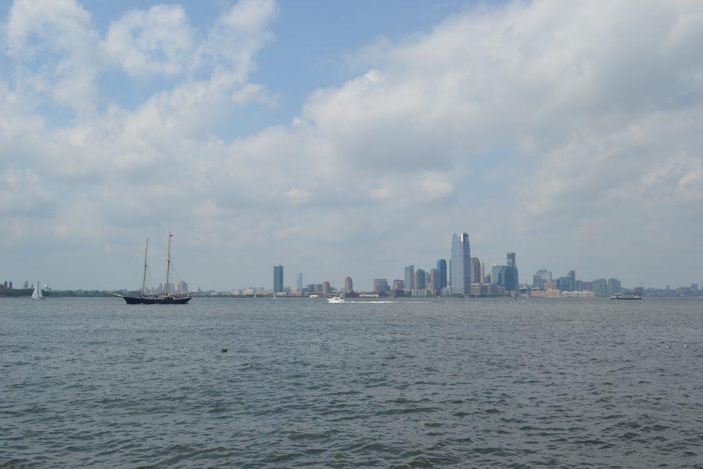 Travel Tip: Governors Island // New York - DSC 0706 1024x683
