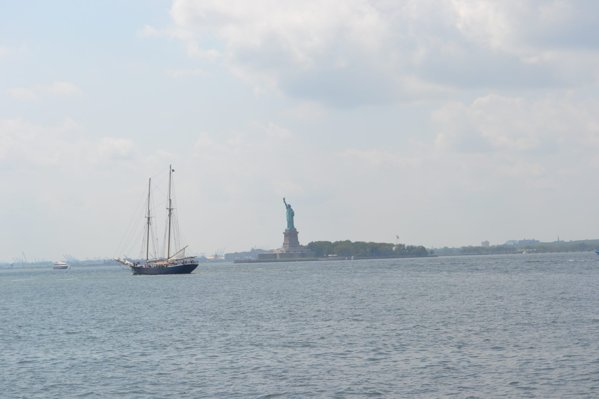 Travel Tip: Govenors Island // New York - DSC 0722