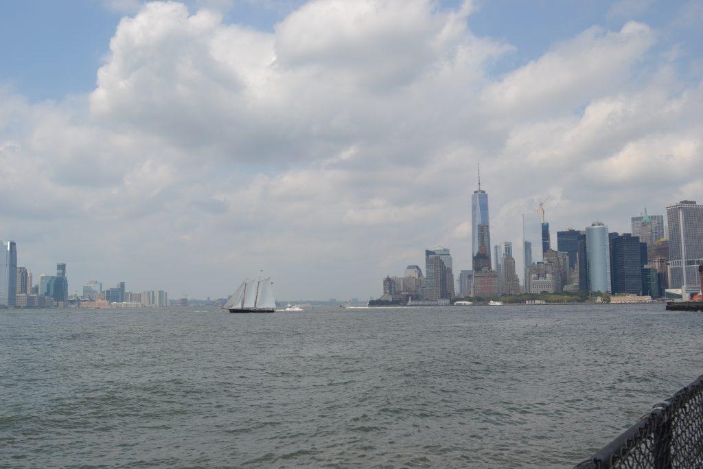 Travel Tip: Governors Island // New York - DSC 0735 1024x683