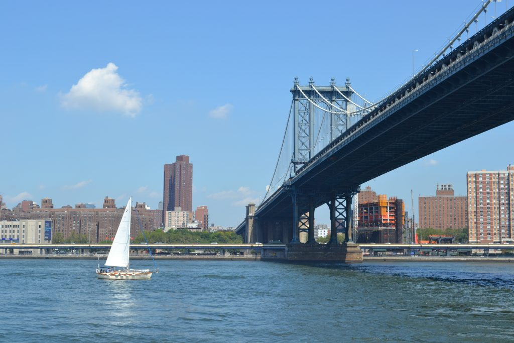 Travel Tip: Brooklyn Bridge Park // New York - DSC 0759 1024x683