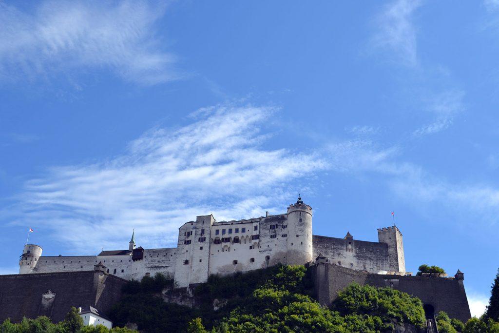 Travel Diary: Ein Tag in Salzburg | Österreich - Salzburg 1 1024x683