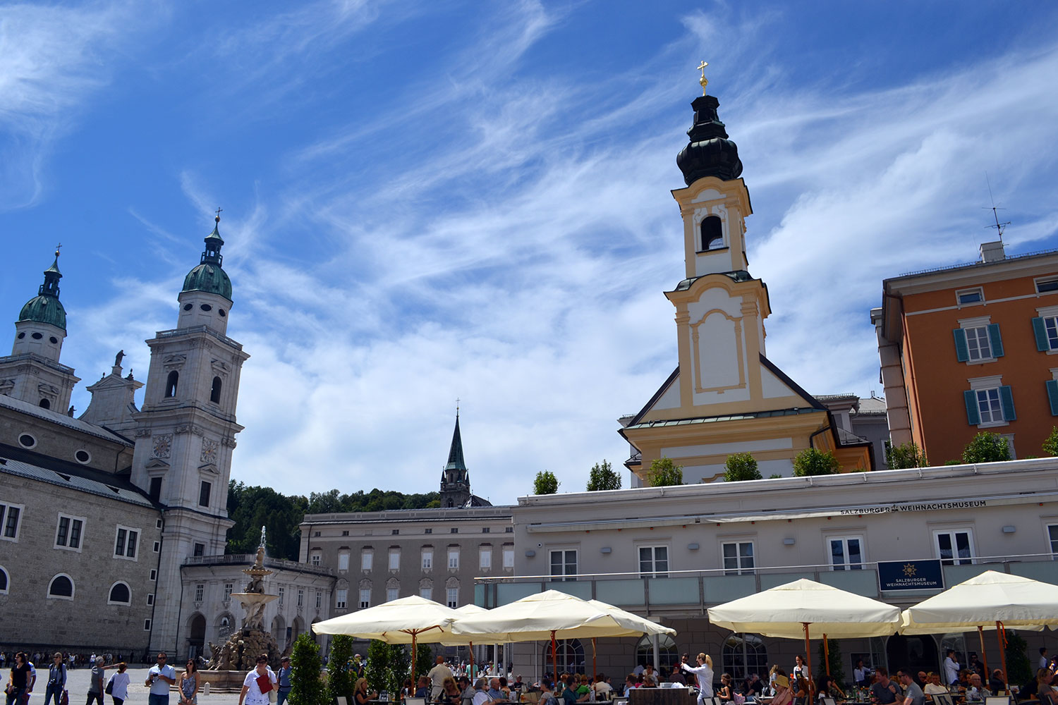 5 Things that Rocked my World in July - Salzburg 3