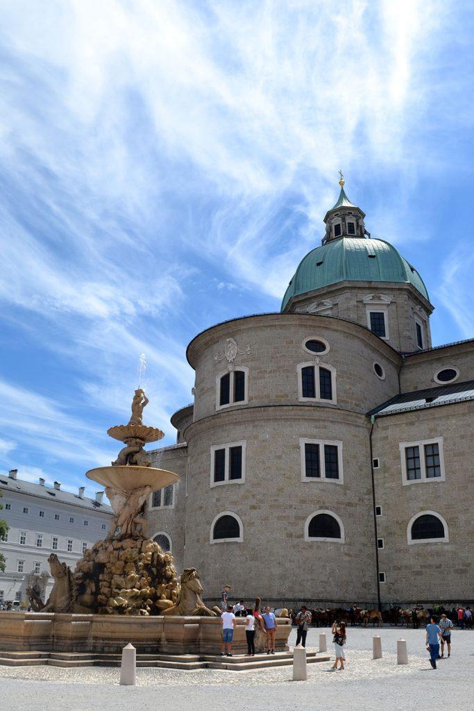 Travel Diary: Ein Tag in Salzburg | Österreich - Salzburg 5 683x1024